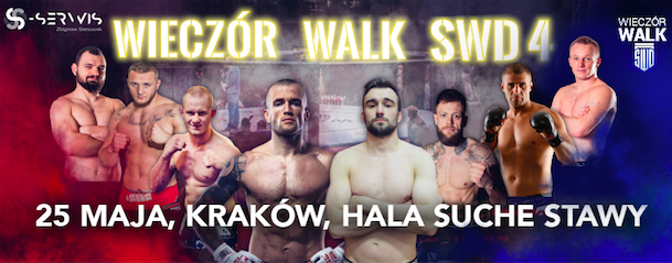 WIECZÓR WALK SWD 4 -  RETRANSMISSION